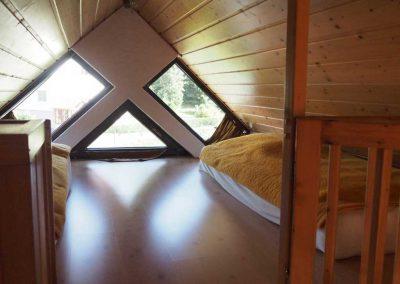 Abenteuerschlafplatz