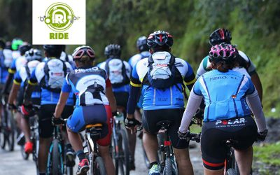 3. Rennsteig Ride am 31. August 2019